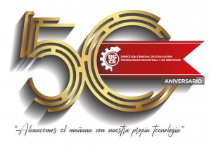50 Aniversario DGETI